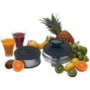 Magimix Accessorio Estrattore Succo Smoothiemix Kit Per 4200-5200