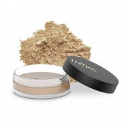 Inika Organic Base mineral en polvo suelto FPS 25 - Patience