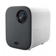 Videoproiector Xiaomi Smart Compact, 500 lumeni, Full HD, Wi-Fi, Dolby Audio (Alb)