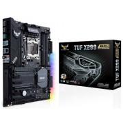 Asus X299 Tuf Mark2 X299 Chipset LGA 2066 (kabylake-X) Motherboard