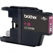 Brother LC-1240 Magenta Ink Cartridge for MFC-J6510/J6910 - LC1240M