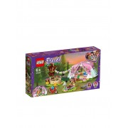Lego Friends - Camping in Heartlake City 41392