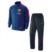 FC Barcelona SQUAD SDLN KNIT WUP melegítő