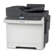 Lexmark cx310dn Laserprinter (scanner, Kopieerapparaat, printer, 1200 x 1200 dpi, USB 2.0)