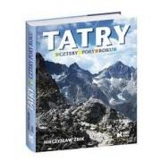 Tatry. Cztery pory roku