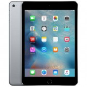 Apple iPad mini 4 128GB Wi-Fi+Cellular Space Gray