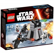 Lego Toys Confidential Battle Pack Episode 7 Villain