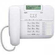 Стационарен телефон Gigaset DA710, Бял, 1010012_1