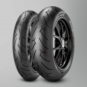 Pirelli Diablo Rosso II 120/60 R 17 M/C 55H TL