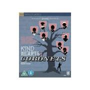 Kind Hearts and Coronets (Digitally Remastered)