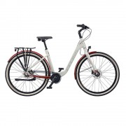 Градско колело Cross X-Terra Low Step City