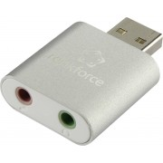 Adaptor audio USB, Renkforce