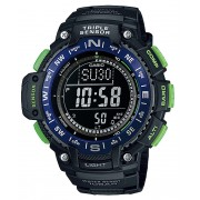 Ceas barbatesc Casio OUTGEAR SGW-1000-2B Sports Gear Triple Sensor