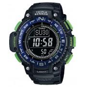 Ceas barbatesc Casio OUTGEAR SGW-1000-2B Sports Gear Triple Sensor