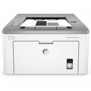 HP LaserJet Pro M118dw Impressora Laser Monocromática Wifi Branca