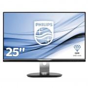 """Philips 258B6QUEB 25"""" QHD LED IPS"""