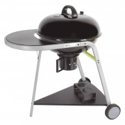 Cook'in Garden - Barbecue au charbon de bois TONINO 2