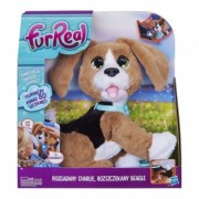 FurReal Friends catelul Charlie Beagle B9070 ( limba poloneza)