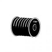 HBDIndustries Radiator Specialty Company 25060 manguera de línea de combustible de 1/4 pulgadas x 25 pies