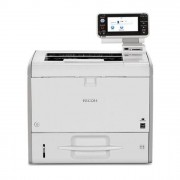 Ricoh Sp 4520dn Stampante Laser Bianco Nero A4 40ppm