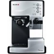 Espressor Breville Prima Latte VCF045X-01, 1.5L, 15 bari, 1050W, Recipient lapte 300ml