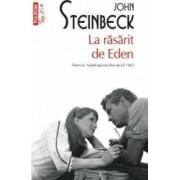 Top 10 - 296 - La rasarit de Eden - John Steinbeck