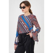 Twist & Tango Tonia Blouse - Blouses - Multicolor