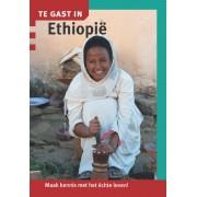 Reisgids Te gast in Ethiopië   Informatie Verre Reizen