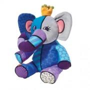Britto by Internationally Acclaimed Artist Romero Britto for Enesco Elephant Plush