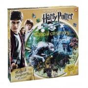 WINNING MOVES Puzzle Harry Potter Jigsaw Creature Magiche 550 Pezzi