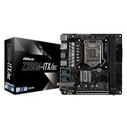 MB ASRock Z390M-ITX/AC, LGA 1151v2, mini ITX, 2x DDR4, Intel Z390, S3 6x, LAN 2x, DP, HDMI 2x, WL, Bt, 36mj (90-MXB6Q0-A0UAYZ)
