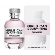 Zadig & Voltaire Girls Can Do Anything, Parfémovaná voda 90ml