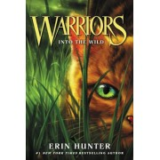 Warriors #1: Into the Wild, Paperback
