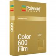 Polaroid Originals Color Film for 600 Gold Frame Edition foto papir za fotografije u boji za Instant fotoaparate 004859 004859