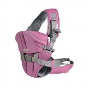 Cangaroo Nosiljka za bebe Carry Go 2 Pink (CAN1580)