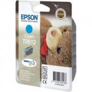Epson Bläckpatron cyan, 250 sidor T0612 Replace: N/A