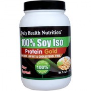 DHN SOY ISO PROTEIN GOLD 1 KG (BUTTERSCOTCH)