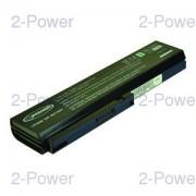 2-Power Laptopbatteri LG 11.1v 4400mAh (SQU-804)
