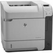 Imprimanta Laser Monocrom HP LaserJet 600 m602dn Duplex Retea Refurbished