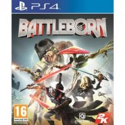 Игра Battleborn incl. Firs Born Pack and Cards за PlayStation 4