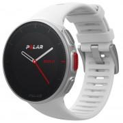 Ceas activity tracker Polar Vantage V, GPS, Senzor H10 HR, Bluetooth (Alb/Gri)