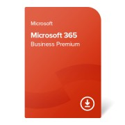 Microsoft 365 Business Premium digital certificate