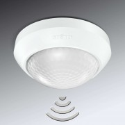 Motion detector IS 360-3 for indoors and outdoors