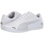 PUMA BMW MMS Drift Cat 5 Ultra II Puma WhitePuma Black
