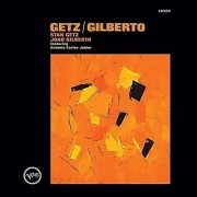 Unbranded Stan Getz & Joao Gilberto - Getz/Gilberto [Vinyl] USA import