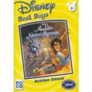 Aladdin: Nasira's Revenge, за PC