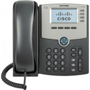 Telefon fix Cisco Ip SPA514G 4 linii SIP