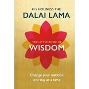 Little Book of Wisdom, Hardcover/Dalai Lama