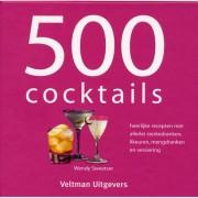 Spiru 500 Cocktails