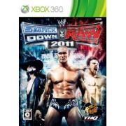 THQ WWE Smackdown vs Raw 2011 [Japan Import]